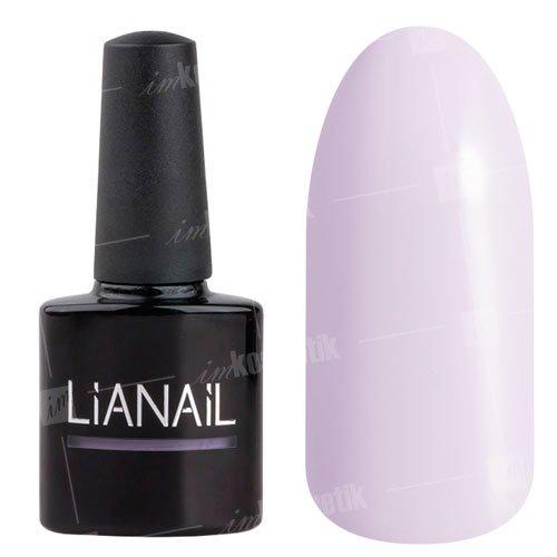 Lianail, Гель-лак пастельный - Рассвет вдвоем MTSO-055 (10 мл.)Lianail<br>Гель-лак пастельный, нежный светло-сиреневый,плотный<br>