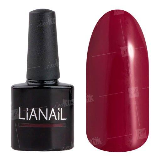 Lianail, Гель-лак - Флирт MTSO-033 (10 мл.)Lianail<br>Гель-лак,малиновый,плотный<br>
