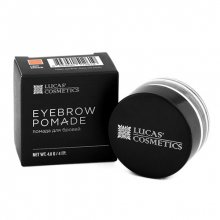 Lucas` Cosmetics, Brow pomade light brown - Помада для бровей (светло-коричневый, 4 гр.)