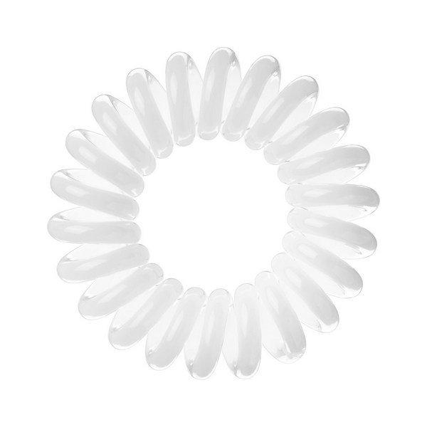 Invisibobble, Резинка-браслет для волос - Innocent White (Белый)