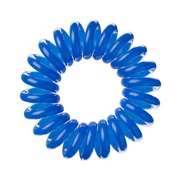 Invisibobble, Резинка-браслет для волос - Navy Blue (Синий)