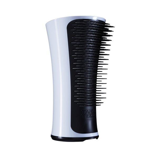 Tangle Teezer, Расческа Aqua Splash Black Pearl (Черный)Расчески Tangle Teezer<br>Tangle Teezer, черная профессиональная расческа для волос. Расческа для ванны.<br>