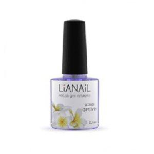 Lianail, Масло для кутикулы запах фрезии LNCO-05 (10 мл.)Lianail<br>Масло для кутикулы запах фрезии<br>