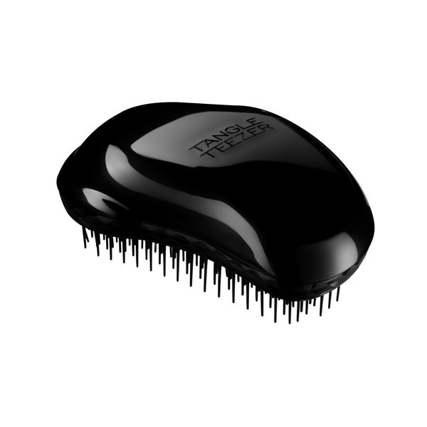 Tangle Teezer, Расческа Original Panther Black (черный)