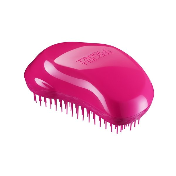 Tangle Teezer, Расческа Original Pink Fizz (розовый)Расчески Tangle Teezer<br>Tangle Teezer, Original Pink Fizz -профессиональная расческа для волос.Классическая коллекция<br>