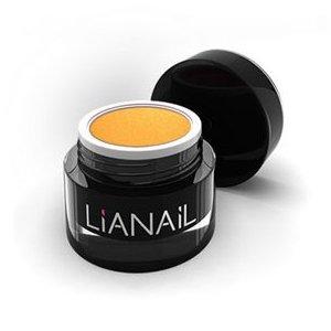 Lianail, Гелевая краска металлик - Золотой песок SHCG-002 (5 мл.)Гель краски Lianail<br>Гелевая краска металлик - Золотой песок,с липким слоем<br>