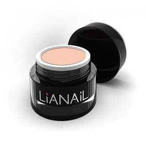 Lianail, Гелевая краска пастель - Бархатные лапки TNCG-009 (5 мл.)Гель краски Lianail<br>Гелевая краскаБархатные лапки, нежныйпудровый оттенок,с липким слоем<br>