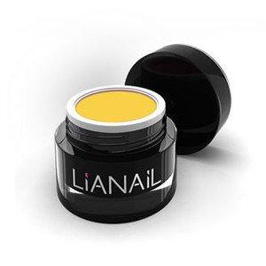 Lianail, Гелевая краска - Текила санрайз MTCG-004 (5 мл.)