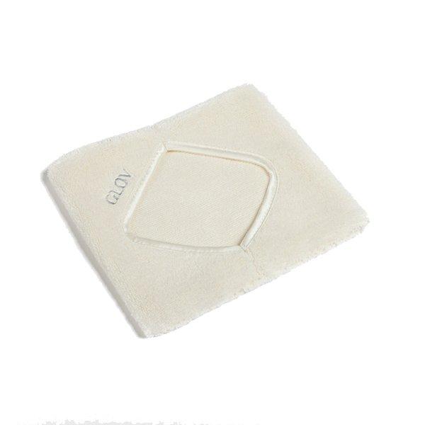 GLOV, Рукавичка для снятия макияжа ComfortРукавички для удаления макияжа GLOV<br>Рукавичка GLOV Comfortдля удаления макияжа и бережного очищения кожи.<br>
