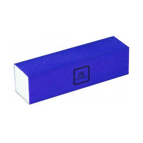 TNL, Баф (неоновый синий)Полировщики и баффы<br>Шлифовщик для натуральных ногтей (неоновый синий)<br>