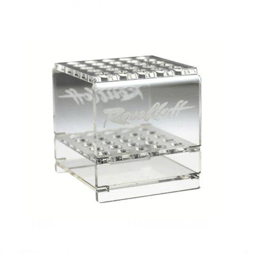 Roubloff, Подставка для кистей (25 ячеек)Сопутствующие материалы<br>Настольная подставка для кистей.<br>
