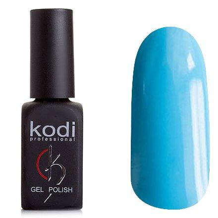 Kodi, Гель-лак № 249 (8ml)Kodi Professional <br>Гель-лак небесно-голубой, плотный, 8 мл.<br>