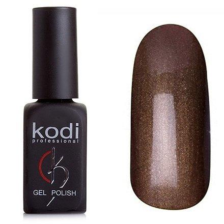 Kodi, Гель-лак Кошачий глаз № 705 (8ml)Kodi Professional <br>Магнитный гель-лак серо-лиловый темный, плотный, 8 мл.<br>