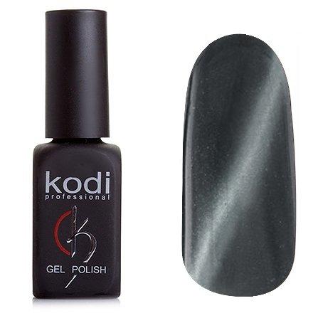 Kodi, Гель-лак Кошачий глаз № 769 (8ml)Kodi Professional <br>Магнитный гель-лак пастельныйсеро-голубой, плотный, 8 мл.<br>