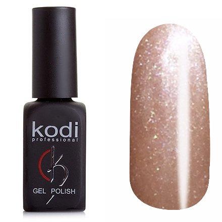 Kodi, Гель-лак Кошачий глаз № 792 (8ml)Kodi Professional <br>Магнитный гель-лак цветазолотого абрикоса, плотный, 8 мл.<br>