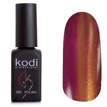 Kodi, Гель-лак Кошачий глаз № 797 (8ml)Kodi Professional <br>Магнитный гель-лак цвета темной вишни, плотный, 8 мл.<br>