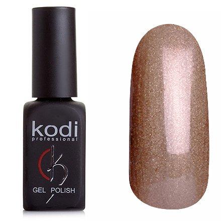 Kodi, Гель-лак Кошачий глаз № 798 (8ml)Kodi Professional <br>Магнитный гель-лак розово-коричневого цвета, плотный, 8 мл.<br>