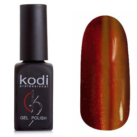Kodi, Гель-лак Кошачий глаз № 801 (8ml)Kodi Professional <br>Магнитный гель-лак цвета сангрии, плотный, 8 мл.<br>