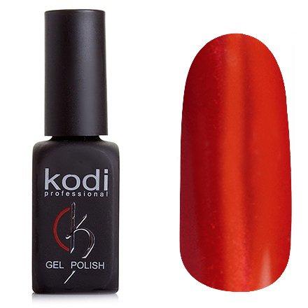 Kodi, Гель-лак Кошачий глаз № 807 (8ml)Kodi Professional <br>Магнитный гель-лак кирпичного цвета, плотный, 8 мл.<br>