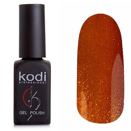 Kodi, Гель-лак Кошачий глаз № 811 (8ml)Kodi Professional <br>Магнитный гель-лак коричнево-красного цвета, плотный, 8 мл.<br>