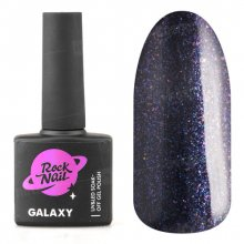 RockNail, Гель-лак - Galaxy №331 «Twilight» (10 мл.)