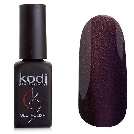 Kodi, Гель-лак Кошачий глаз № 829 (8ml)Kodi Professional <br>Магнитный гель-лак темно-фиолетового цвета, плотный, 8мл.<br>