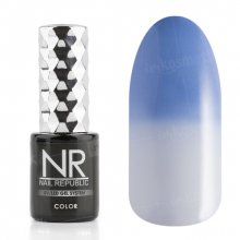 Nail Republic, Гель-лак - Thermo color №606 (10 мл.)