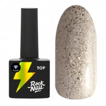 RockNail, Glitter Top (10 ml.)