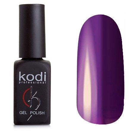 Kodi, Витражный гель-лак Crystal № С01 (8 ml)Kodi Professional <br>Гель-лак витражный фиолетовый, без блесток и перламутра,полупрозрачный.<br>