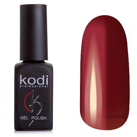 Kodi, Витражный гель-лак Crystal № С05 (8 ml)Kodi Professional <br>Гель-лак витражный красный,без блесток и перламутра,полупрозрачный.<br>
