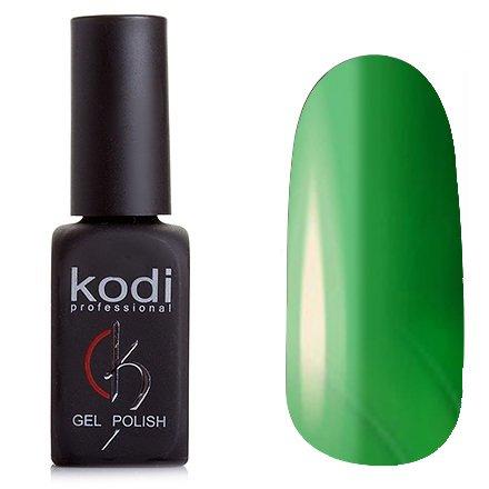 Kodi, Витражный гель-лак Crystal № С09 (8 ml)Kodi Professional <br>Гель-лак витражный светло-травяной,без блесток и перламутра,полупрозрачный.<br>