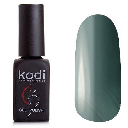 Kodi, Витражный гель-лак Crystal № С11 (8 ml)Kodi Professional <br>Гель-лак витражный темно-травяной,без блесток и перламутра,полупрозрачный.<br>