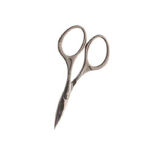 Staleks, Ножницы ногтевые матовые Н-11Ножницы<br>Широкие и длинные режущие части (длина 29 мм), матовая поверхность.<br>