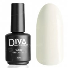 Diva, Gel color - Гель-лак №235 (15 мл.)