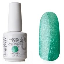 01365 Mint Icing Harmony Gelish