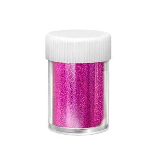 Jessnail, Фольга переводная в баночке №A28 (Розовый кварц) 1,5м