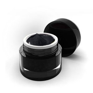 Nail Passion, Гель-паста - Черная GP01 (5 мл.)Гель краски Nail Passion<br>Густая пастообразная гелевая краска без дисперсионного слоя.<br>