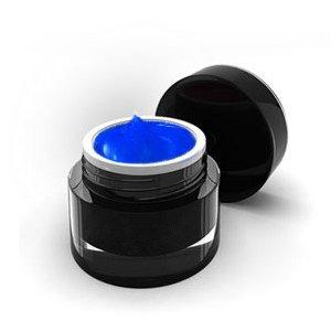 Nail Passion, Гель-паста - Синяя GP06 (5 мл.)Гель краски Nail Passion<br>Густая пастообразная гелевая краска без дисперсионного слоя.<br>