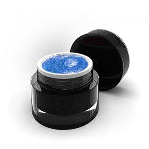 Nail Passion, Гель-паста - Голубой металлик GP12 (5 мл.)Гель краски Nail Passion<br>Густая пастообразная гелевая краска без дисперсионного слоя.<br>