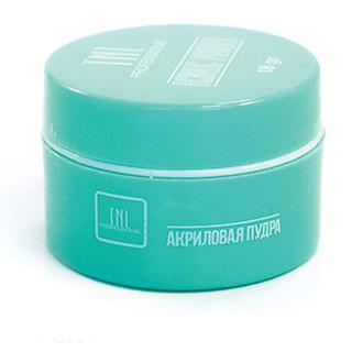 TNL, Classic Natural - Акриловая пудра (натуральный, 15 гр.)Акриловая пудра TNL<br>Акриловая пудра, натуральная<br>