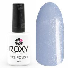 ROXY Nail Collection, Гель-лак - Незабудка №240 (10 ml.)