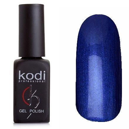 Kodi, Гель-лак Кошачий глаз № 742 (8ml)Kodi Professional <br>Магнитный гель-лак синий, перламутровый, плотный, 8мл.<br>
