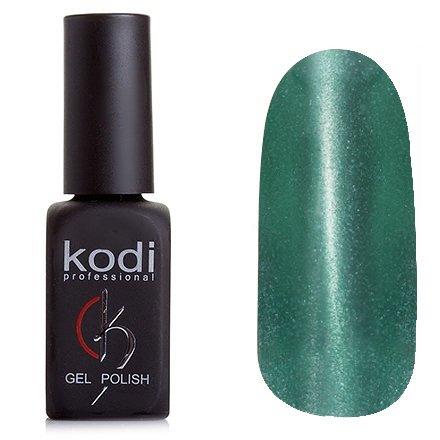Kodi, Гель-лак Кошачий глаз № 779 (8ml)Kodi Professional <br>Магнитный гель-лак сосновый, перламутровый, плотный, 8мл.<br>