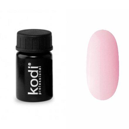 Kodi, Гель-краска №156 (4ml)Гель краски Kodi Professional<br>Гель-краска для дизайна без липкого слоя нежно-розовая, без блесток, перламутровая, плотная, 4 мл.<br>