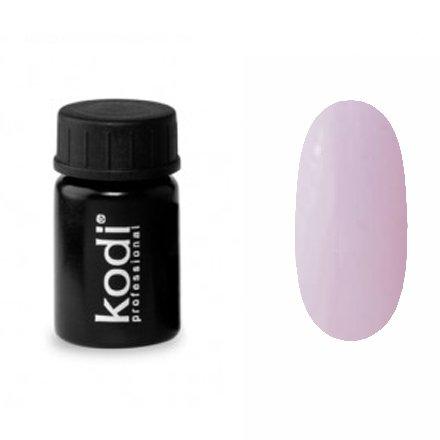 Kodi, Гель-краска №157 (4ml)Гель краски Kodi Professional<br>Гель-краска для дизайна без липкого слоя пастельно-розовая, без блесток, перламутровая, плотная, 4 мл.<br>