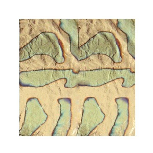 """Jessnail, Фольга переводная в листах 50 листов в уп. (Золото с рис. разводы)Фольга отрывная<br>Для создания эффектного дизайна ногтей, а также для дизайна в технике """"литьё"""".<br>"""