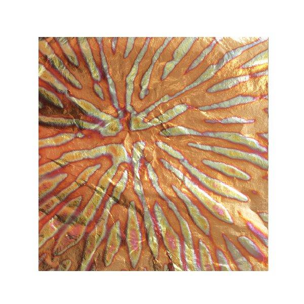 """Jessnail, Фольга переводная в листах 50 листов в уп. (Золото с рис. салют)Фольга отрывная<br>Для создания эффектного дизайна ногтей, а также для дизайна в технике """"литьё"""".<br>"""
