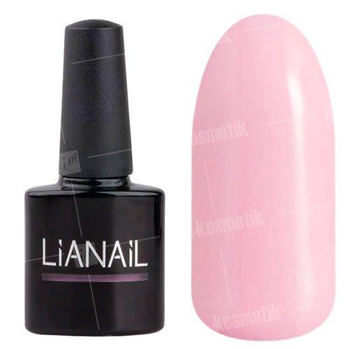 Lianail, Гель-лак - Волшебная пудреница DMSO-001 (10 мл.)Lianail<br>Гель-лакестественный розовый оттенок, с микроблеском, плотный<br>