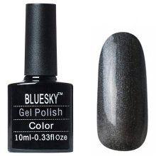 Bluesky, Gel Polish цвет №W34