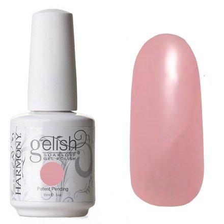 01408 Pink Smoothie Harmony GelishHarmony Gelish<br>Молочно-розовый нежный мягкий цвет, плотный<br>